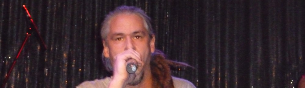 Ganjaman @OWL Reggae Meeting Bielefeld 11.2.2012