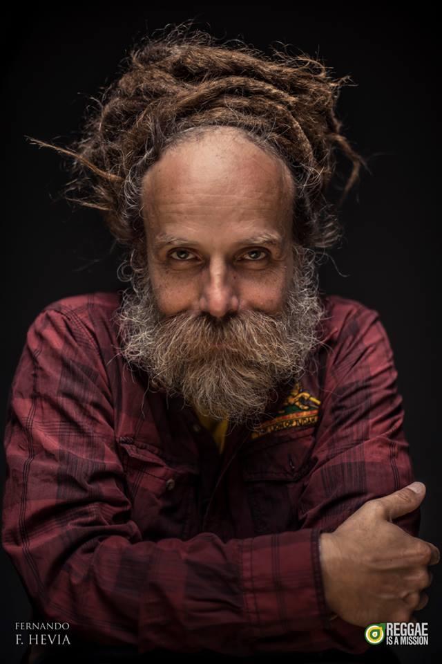 Uwe Banton – Pressefoto – Porträt